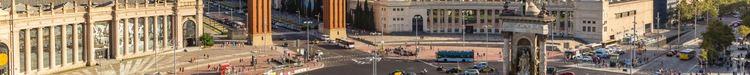 Ferias y Congresos de Barcelona