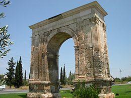 Arc de Bera