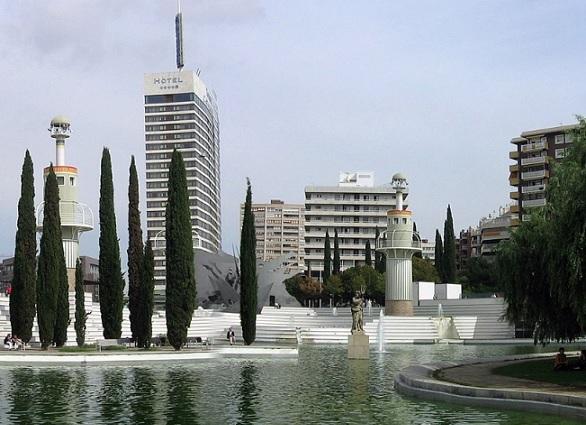 Espanya industrial. Barcelona
